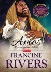 Okładka ksiązki - Amos. Prorok, pasterz z Tekoa. Część 4