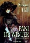 Okładka książki - Pani de Winter