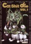 Okładka ksiązki - Cat Shit One t. 1