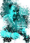 Okładka książki - Geniusz i świnie. Rzecz o Jacku Karpińskim