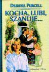 Okładka książki - Kocha, lubi, szanuje...