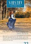 Okładka książki - Prawo do szczęścia - Siostry tom 22