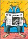 Okładka książki - Wilk powrócił