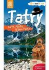 Ok�adka - Tatry, Gorce, Pieniny, Orawa i Spisz. Travelbook. Wydanie 1