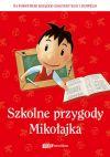 Ok�adka - Szkolne przygody Miko�ajka