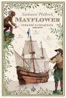 okładka - Mayflower. Opowieść o początkach Ameryki