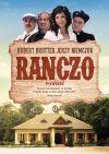 Okładka książki - Ranczo