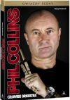 Ok�adka - Phil Collins - cz�owiek orkiestra