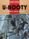 Ok�adka - U-Booty. Podwodna armia Hitlera