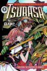 Okładka książki - Tsubasa: RESERVoir CHRoNiCLE tom 1