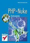 Okładka - PHP-Nuke. Ćwiczenia