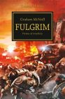 Ok�adka - Fulgrim. Herezja Horusa - Warhammer 40000