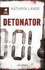 okładka - Detonator
