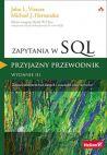 Okładka książki - Zapytania w SQL. Przyjazny przewodnik