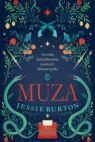 Okładka ksiązki - Muza