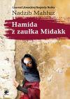 Okładka ksiązki - Hamida z zaułka Midakk