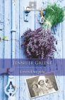 Okładka książki - Lawendowe pola