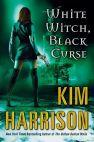 Okładka ksiązki - White Witch, Black Curse