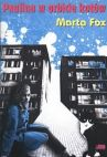 Okładka ksiązki - Paulina w orbicie kotów