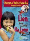 Okładka ksiązki - Lien, lotos z zatoki Ha Long