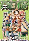 Okładka książki - One Piece. Tom 28