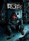 Okładka książki - Psychopoland