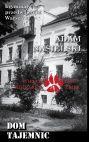 Okładka książki - Dom tajemnic