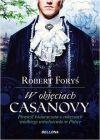 Okładka książki - W objęciach Casanowy