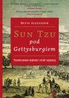 Okładka ksiązki - Sun Tzu pod Gettysburgiem. Ponadczasowe mądrości sztuki wojennej
