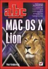 Okładka ABC MAC OS X Lion
