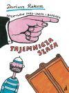 Okładka - Detektywów para - Jacek i Barbara Tajemnicza szafa