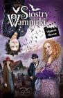 Okładka książki - Siostry wampirki