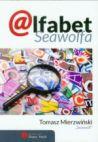 Okładka książki - Alfabet Seawolfa