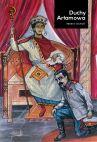 Okładka książki - Duchy Arłamowa