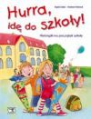 Ok�adka - Hurra, id� do szko�y!