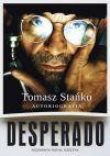 Okładka książki - Desperado! Autobiografia