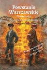 okładka - Powstanie Warszawskie. Pierwsze dni