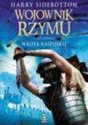 Ok�adka - Wojownik Rzymu. Wrota kaspijskie