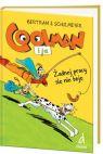 Okładka książki - Coolman i ja IV. Żadnej pracy się nie boję