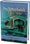 Okładka książki - Pan Samochodzik i Kapitan Nemo