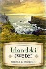 Ok�adka - Irlandzki sweter