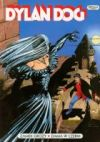 Okładka ksiązki - Dylan Dog - Zamek grozy; Dama w czerni