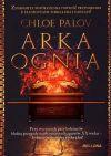 Ok�adka - Arka ognia
