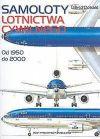 Ok�adka - Samoloty lotnictwa cywilnego. Od 1950 do 2000
