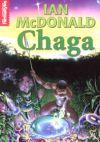 Okładka książki - Chaga