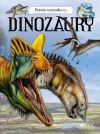 Recenzja - Prawie wszystko o... Dinozaury