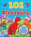Ok�adka - 101 rzeczy do odnalezienia. Dinozaury