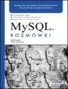 Okładka ksiązki - MySQL. Rozmówki