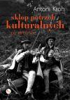 Okładka - Sklep potrzeb kulturalnych po remoncie
