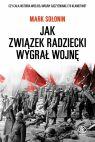 okładka - Jak Związek Radziecki wygrał wojnę